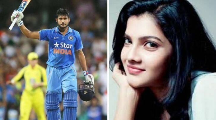 Manish Pandey wedding, Cricketer manish Pandey to get married, Manish Pandey and Ashrita Shetty, Ashrita Shetty actor, Manish Pandey-Ashrita Shetty affair