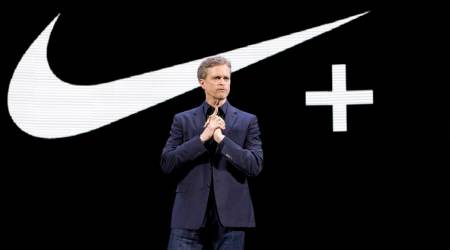 Nike CEO Mark Parker hands over role to former eBay chief John Donahoe