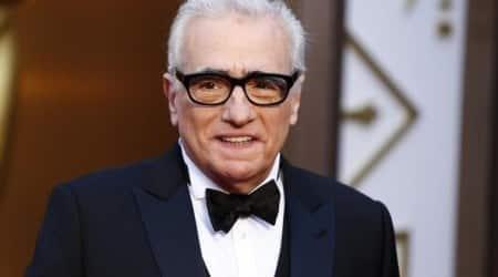 Martin Scorsese disney