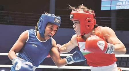 mary kom, mc mary kom, boxing, World Women's Boxing Championship, boxing championship, women's boxing, world boxing, world championship