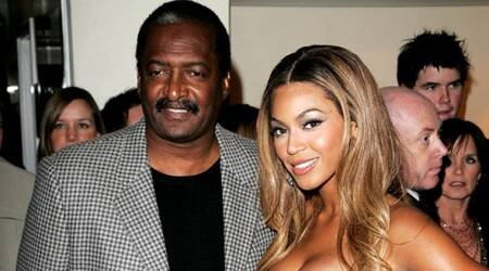 male breast cancer, mathew knowles, indian express news