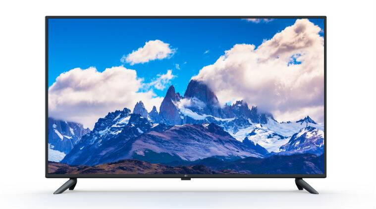 Mi TV 4X review, Xiaomi Mi TV 4X review, Xiaomi Mi TV 4X 50-inch price in India, Mi TV 4X 50-inch sale, Mi TV 4X 50-inch how to buy, Mi TV 4X 50 Netflix