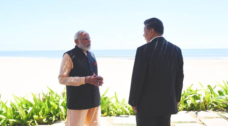India-China border dispute: UN spokesperson urges avoiding action that would increase tensions