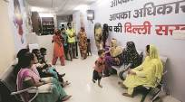 Delhi governance survey: Testing the twin pillars of health and education