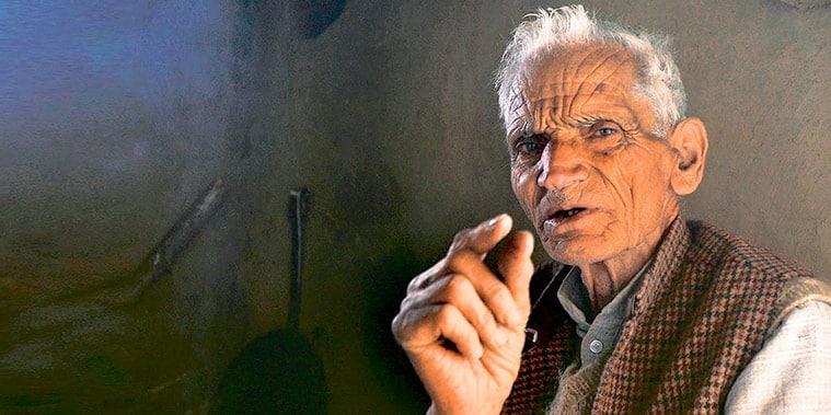Moti Bagh, Uttarakhand ghost villages, indianexpress, sundayEYE, EYE 2019, nirmal chander, documentary, oscar nomination, oscars, oscar 2020