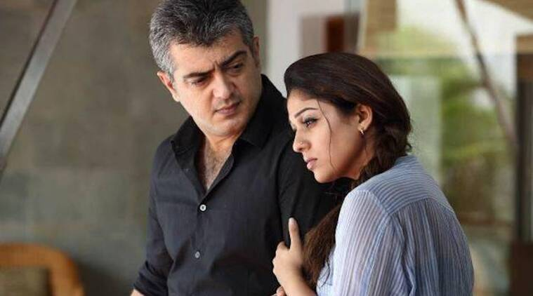 H Vinoth in talks with Nayanthara for Ajith's Thala 60?