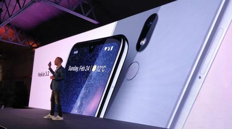 Nokia 8.2, Nokia 8.2 5G, Nokia 8.2 5G launch in India, Nokia 8.2 5G price in India, Nokia 8.2 specifications