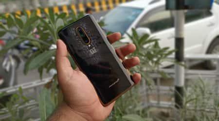 OnePlus optimised charging