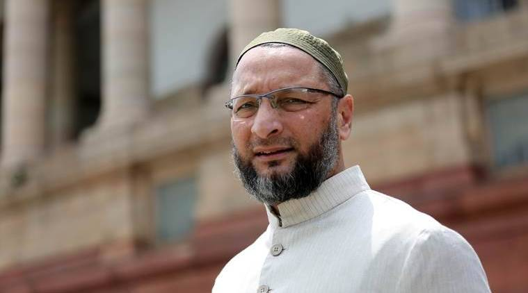 whatsapp snooping, whatsapp surveillance, Owaisi on whatsapp snooping, Israeli firm, spyware Pegasus, Owaisi slams Modi, Pm Modi, Owaisi on Umployment, indian express