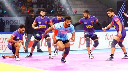 Dabang Delhi to face Bengal Warriors for title