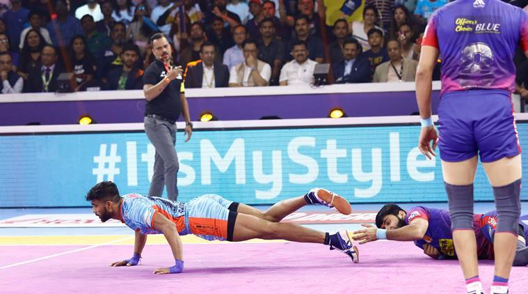 'Amazing turnaround without Maninder': Twitter reacts as Bengal Warriors win PKL title