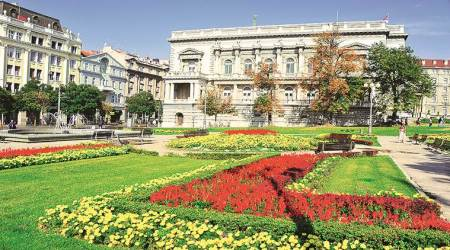 Belgrade, Serbia, Eye 2019, Sunday Eye, Indian Express, Indian Express news