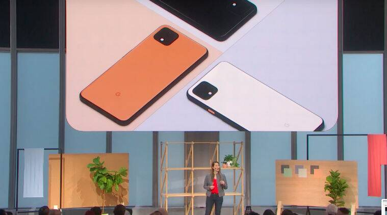 Google pixel has less that 1 share india skip seems conscious analysts