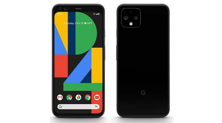 Mobile Pixel 4 teased by John Legere