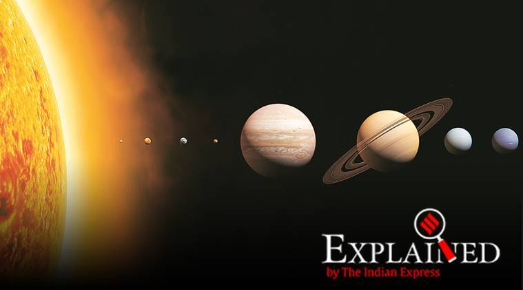 Solar system, Saturn moons, moons in solar system, number of moons in solar system, nasa, solar system moons, express explained