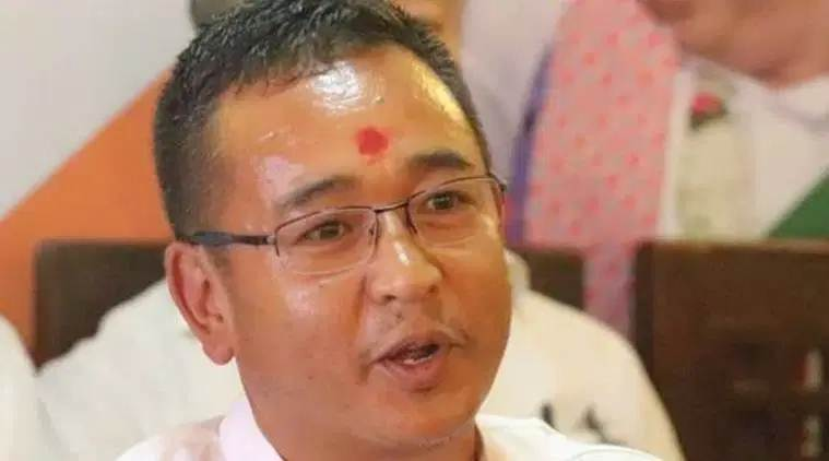 Delhi HC seeks EC reply on plea over Tamang's disqualification