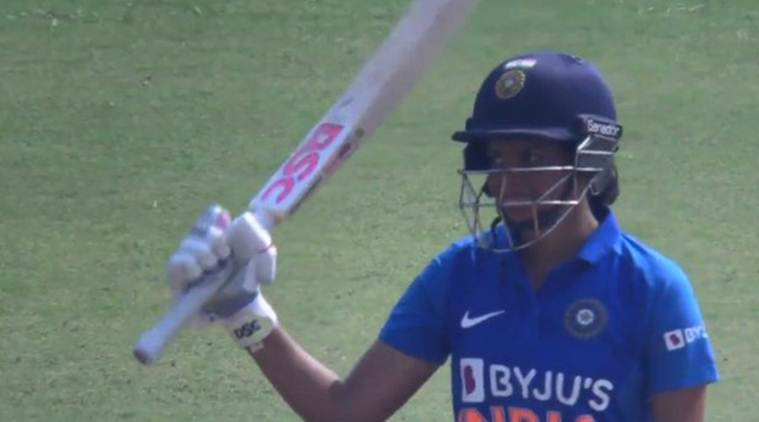 India Vs South Africa Ind Vs Sa Womens 2nd Odi Live