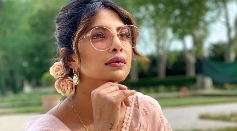 Priyanka Chopra The Sky is Pink Celebs influence people expect accountability