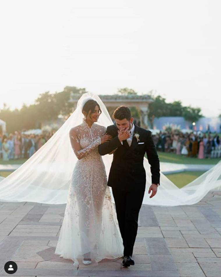 Priyanka Chopra, Nick Jonas, wedding, Jodhpur, Indian Express, Indian Express news