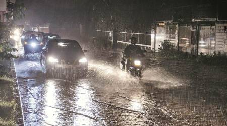 Pune temperatures, Pune rains, Pune winters, Maharashtra winters, Pune news, city news, Indian Express