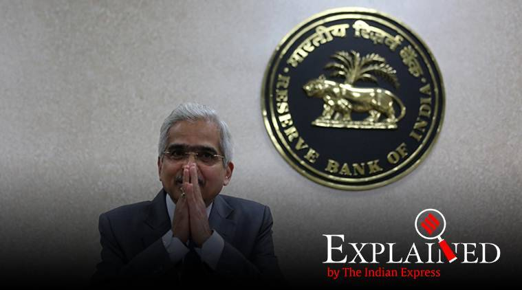 Reserve Bank of India, RBI, Express Explained, repo rate, RBI reverse repo rate, Central Bank, interest rates, express Explained, business news, Indian Express