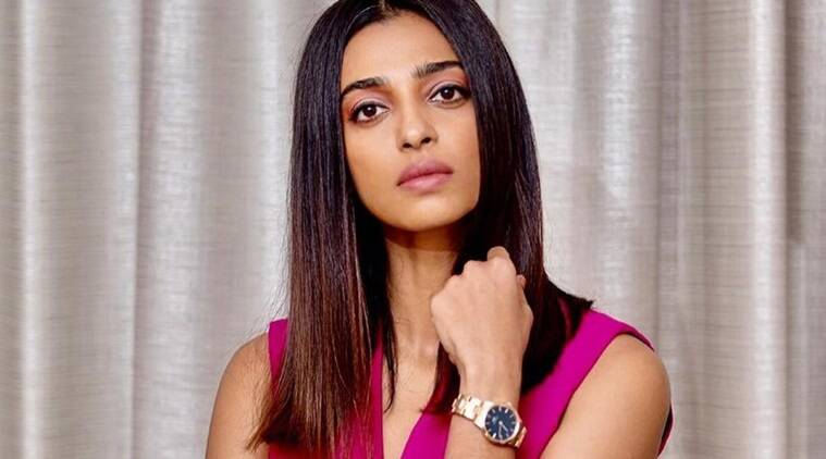 Radhika Apte Apple TV Plus series Shantaram