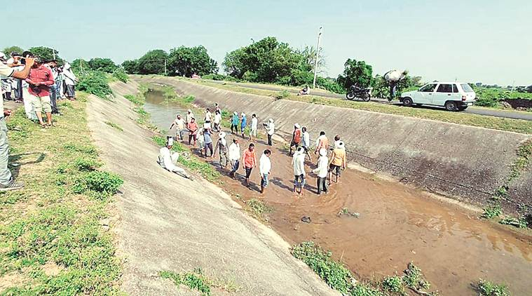 Rajkot, Tajkot water supply, water supply deal, Gujarat news, rajkot news, indian express