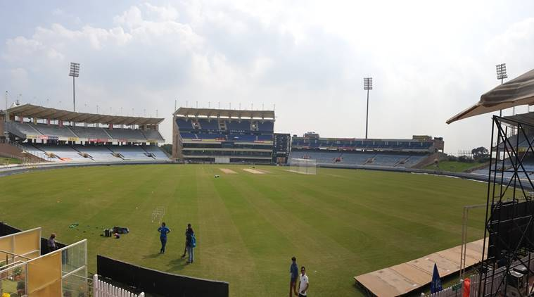 Rain forecast for Day 2 of India's 3rd Test against South Africa