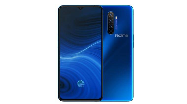 Realme X2 Pro India launch confirmed for November 20