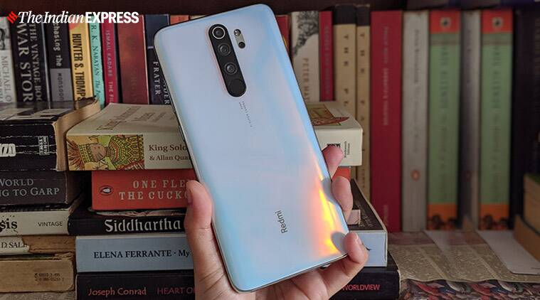 Xiaomi Redmi Note 8 Pro Review The 64mp Camera Manages To Stand Out Technology News The Indian Express