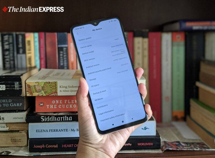redmi note 8 pro, redmi note 8 pro pictures, redmi note 8 pro images, redmi note 8 pro gallery, redmi note 8 pro camera, redmi note 8 pro first look