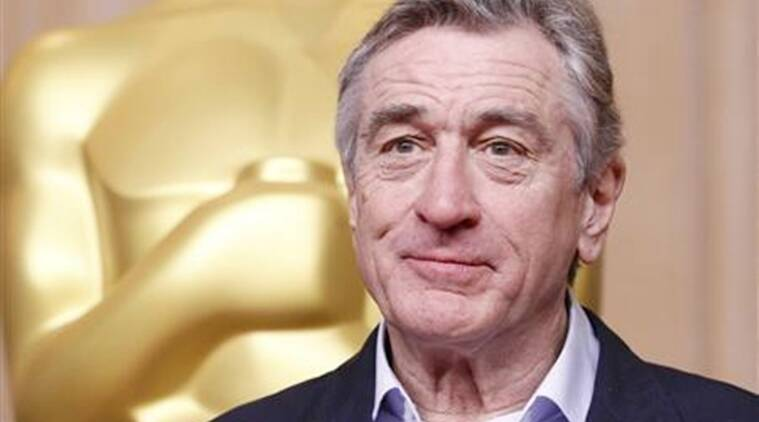 Robert De Niro to be honoured with 2019 SAG Life Achievement Award