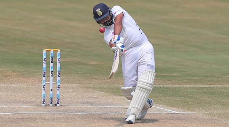 Rohit Sharma, Rohit Sharma most sixes, Rohit Sharma most sixes in Test, Rohit Sharma most sixes in all formats, Navjot Singh Sidhu, Rohit Sharma most run as opener, Kepler Wessels, India vs South Africa 1st Test, IND vs SA 1st Test