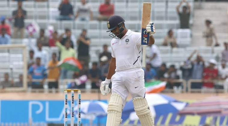Rohit Sharma, Rohit Sharma 6th Test century, Rohit Sharma most sixes in Test series, Shimron Hetmyer, Rohit Sharma most centuries as opener, Rohit Sharma Test records, Ben Stokes, ICC Test Championships, India vs South Africa 3rd Test, IND vs SA 3rd Test