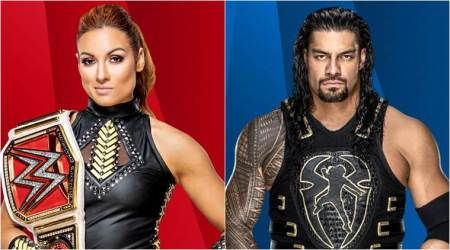 WWE complete draft, WWE complete list of wrestlers, Becky Lynch, Roman Reigns, SmackDown draft, Raw Draft, SmackDown results, Randy Orton, WWE news