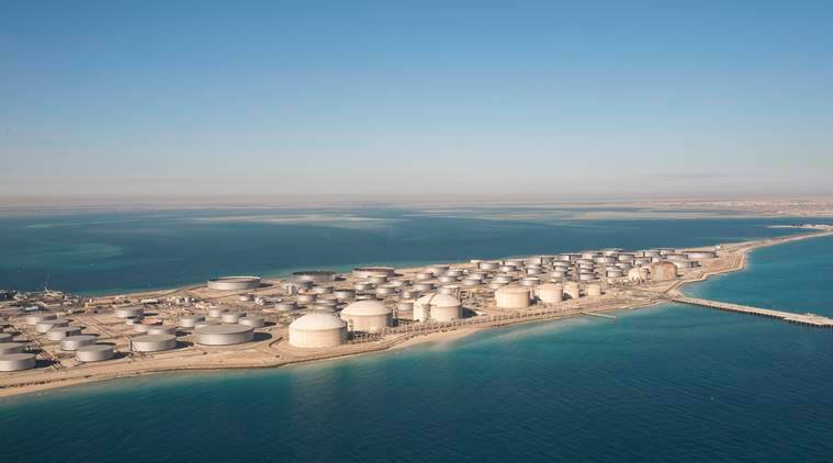 Saudi Aramco's IPO will be less gigantic than promised