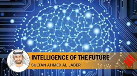 artificial intelligence future, ai in future, indian express news