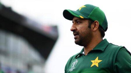 Pakistan, Pakistan cricket, Pakistan cricket team, pcb, Sarfaraz Ahmad. Pakistan cricket captain, Sarfaraz captaincy, Misbah ul Haq, Indian Express