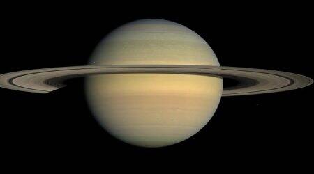 Saturn, Saturn Moons, Saturn 20 new moons, Saturn Moons vs Jupiter, Saturn new moons discovered