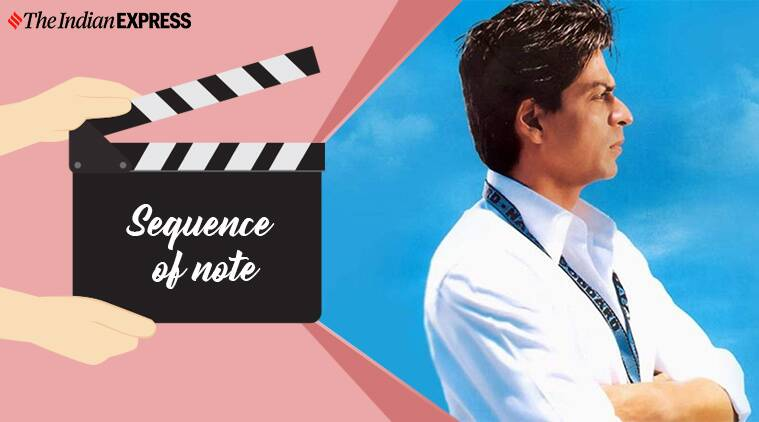 Sequence of note | Swades: A torn Shah Rukh Khan