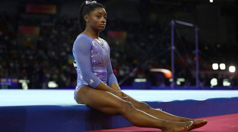 'It's just so devastating': Olympic delay is especially hard for gymnasts