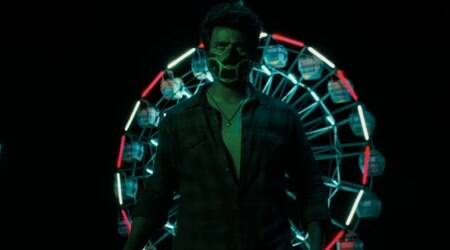 hero teaser shared by salman khan