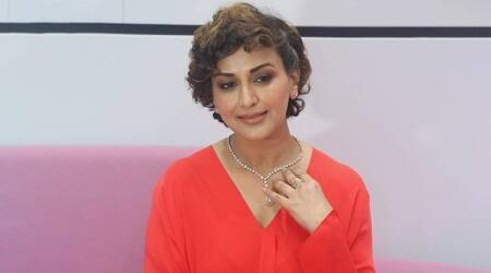 Sonali Bendre, cancer, health, indian express, indian express news