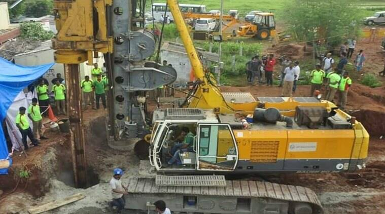 Sujith Wilson dies in borewell; official says body in 'highly decomposed' state
