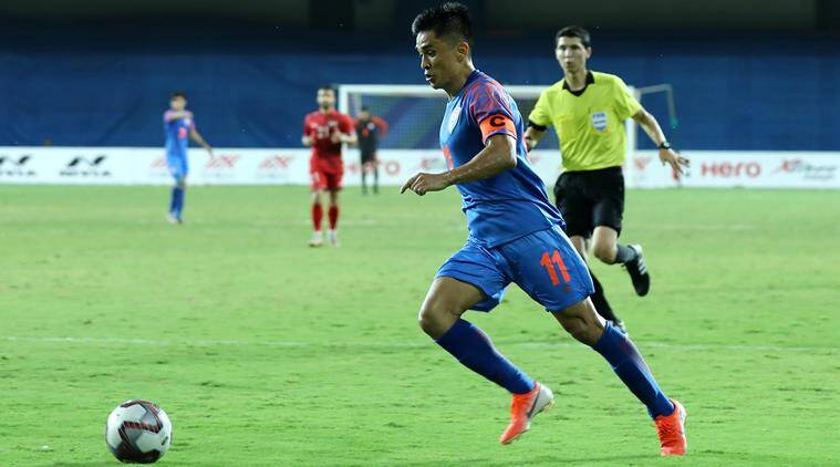 Sunil Chhetri is like 29-year-old, no replacement for him: Igor Stimac