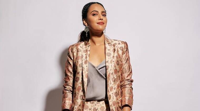 Swara Bhasker: If a minority community says there's intolerance in country, listen to it