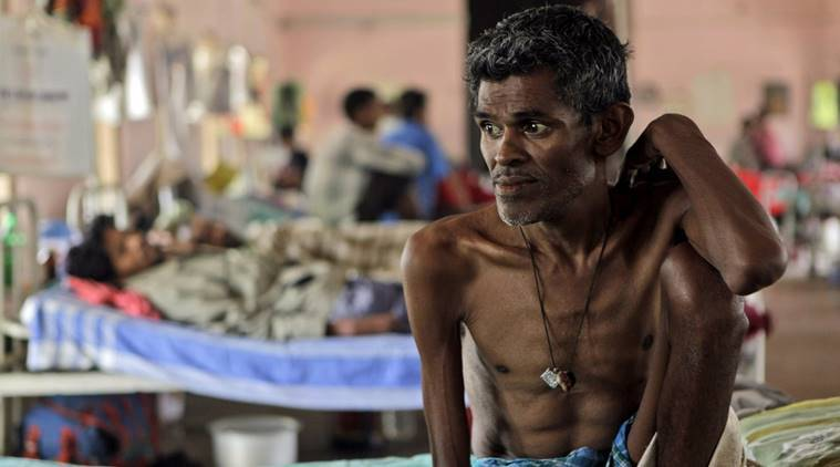 Around 5.4 lakh TB cases went unreported in India in 2018: WHO