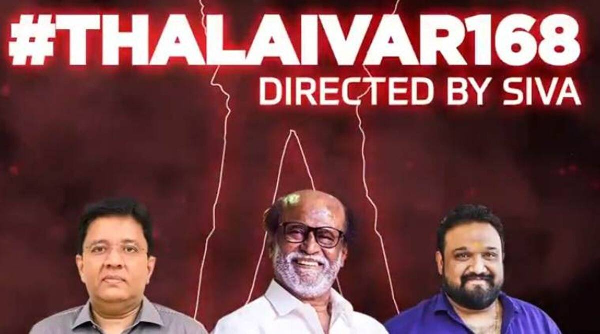 Image result for thalaivar 168
