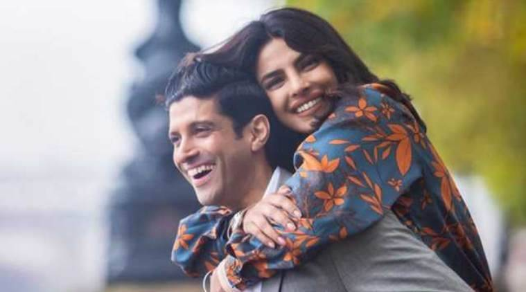 The Sky Is Pink box office collection Day 5: Priyanka-Farhan starrer struggles to stay afloat