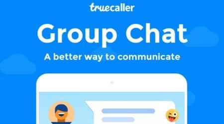 truecaller, truecaller chat, truecaller group chat, truecaller app update, truecaller group feature, truecaller invite-based group chat, truecaller launches invite-based group chat feature